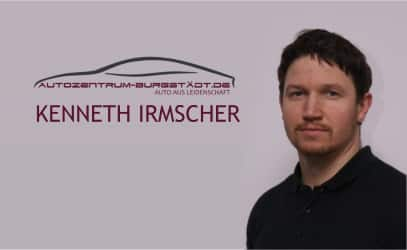Kenneth Irmscher